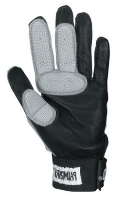 Markwort Palmgard Xtra Inner Glove, Black, Right Hand, Youth
