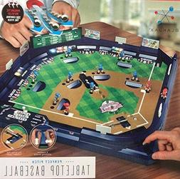 Perfect Pitch Tabletop Baseball by Blakjax