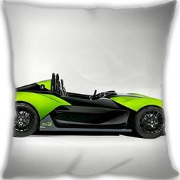 Personalized Gifts 2016 Zenos E10 S Side View Custom Throw P