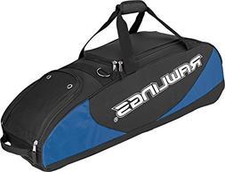 Rawlings Player Preferred Wheel Bag, Royal