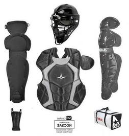 All Star Players Series Baseball Youth Catcher's Gear Set -