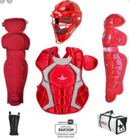 All Star Players Series Youth 10-12 Baseball Catchers Gear S