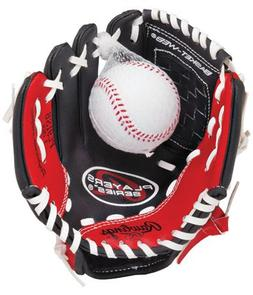 Rawlings Players Series 9-inch Youth Baseball Glove, Right-H