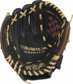 "Rawlings Playmaker Series Youth Baseball Glove PM100MB 10"" R"