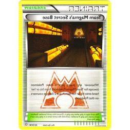 Pokemon - Team Magma Secret Base  - Double Crisis