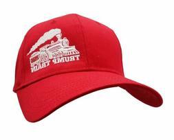 Political Trump Train 2020 Embroidered Otto Baseball Cap