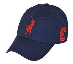 Polo Ralph Lauren Men Big Pony Logo Hat