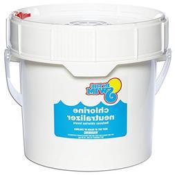 In The Swim Pool Water Chlorine Neutralizer - 15 lbs.