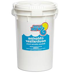 In The Swim Pool Water Chlorine Neutralizer - 40 lbs.