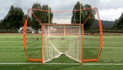 Bownet 12' x 9' Portable Halo Lacrosse Barrier Net