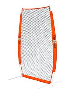 Bownet Portable iScreen Protection Net  - Fits on Half of 7'