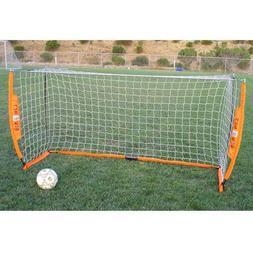 Portable Soccer Goal by BowNet - 4H x 8W