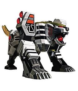 Power Ranger Legacy / White Tiger Zodo action figure