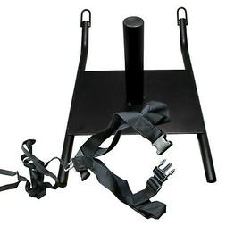 NEW POWER SPEED SLED ATHLETIC EXERCISE RUNNING TRAINING FREE