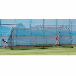 HEATER SPORTS PowerAlley Baseball and Softball Batting Cage