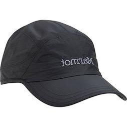 Marmot Precip Baseball Cap Black Adjustable
