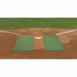 ProTurf Softball Batter's Mat, 3' x 7'