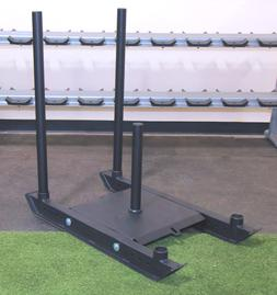 Strencor Heavy DOG SLED Weight Platform Crossfit Power Speed