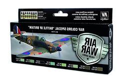 Vallejo RAF Colors Special Battle of Britain 'Air War Color