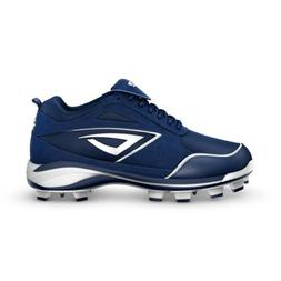 3n2 Women's Rally TPU Molded Fastpitch Cleats