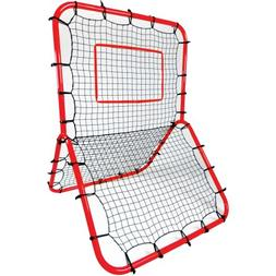 "Rawlings Baseball Youth Y-Frame Comebacker 42"" x 52"" Practic"