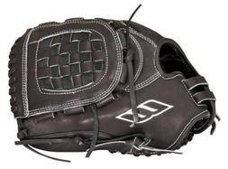 Rawlings Worth Liberty Advanced Series Black Fastpitch Model