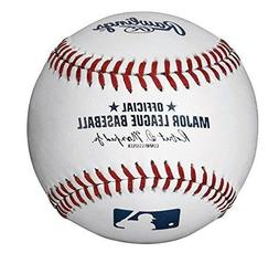 Rawlings MLB Baseball