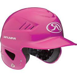 Rawlings Pink Vapor Tee Ball Helmet