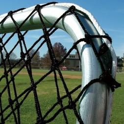 Replacement L Screen Net 7'x7' Netting 54PLY Baseball Pitchi