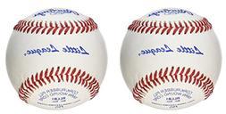 Rawlings RLLB1 Little League Competition Baseballs, dz