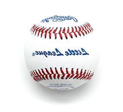Little League Leather Baseballs | Baseball-cap