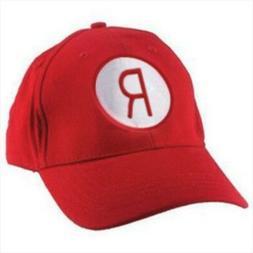 Rockford Peaches Baseball Cap A League of Their Own Costume