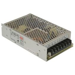 Mean Well RS-100-15 Enclosed Switching AC-to-DC Power Supply