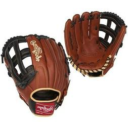 "Rawlings S1275H-3/0 Sandlot Series 12.75"" Outfield Glove Rig"