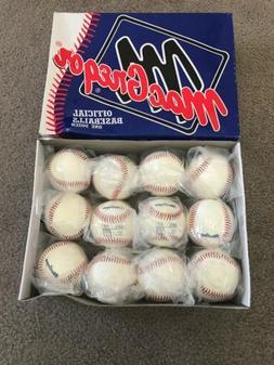 Level 10 Ages 12+ MacGregor® Safe//Soft Baseball