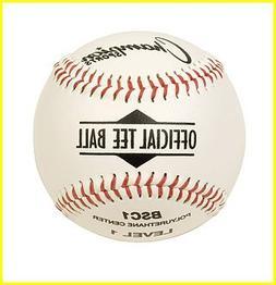 Safe T  Baseballs from Champion Sports - 1 Dozen