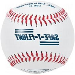 Champro Safe-T-Flight Baseball Pack of 12