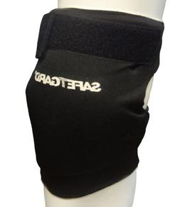 SafeTGard Large Short Sliding Leg Guard