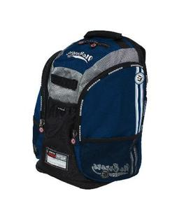 No Errors The Scout Backpack, Navy