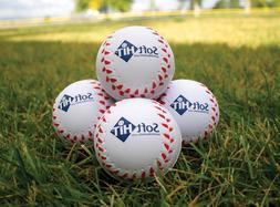Soft HIT Seamed FOAM Training Practice BASEBALL  Baseballs -