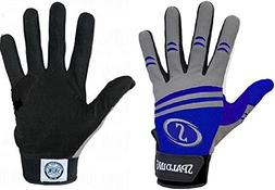 Spalding Pro Series Batting Gloves with 3M Gripping Material
