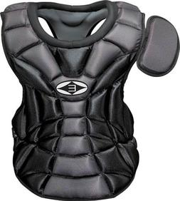 Easton Adult Natural Chest Protector, Silver
