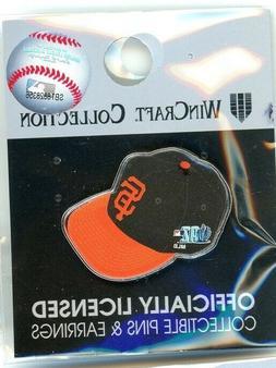 SF Giants 2020 Spring Training Baseball Cap Pin New Wincraft