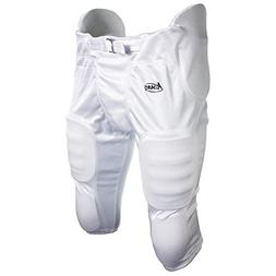Adams USA Pro-Sheen Gameday Youth Football Pant with Integra