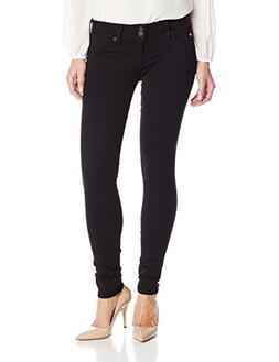 Women's Hudson Jeans 'Collin' Skinny Jeans  Black Size 26