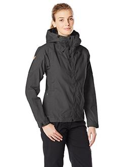 Fjallraven - Women's Skogso Jacket, Black, XXS