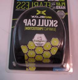 ISOBLOX Skull Cap Baseball Softball Head Impact Protection I