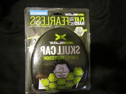 ISOBLOX Skull Cap Baseball Softball Head Impact Protection T