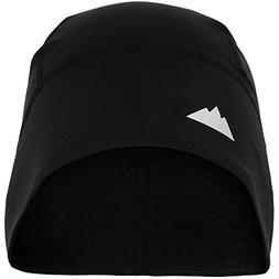 Skull Cap/Helmet Liner/Running Beanie Thermal Hat - Fits und