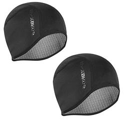 RockBros Skull Cap Men & Women Thermal Cycling Helmet Liner